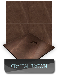 CRYSTAL BROWN