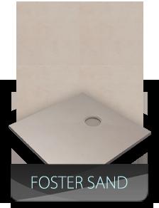 FOSTER SAND